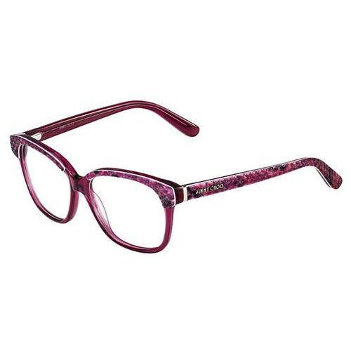 Okulary Korekcyjne Jimmy Choo 97 8ZW