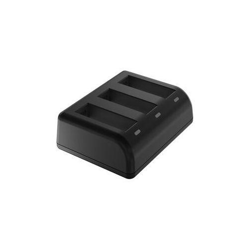 Newell Ładowarka trójkanałowa SDC-USB do akumulatorów AABAT-001 (5907489640077)