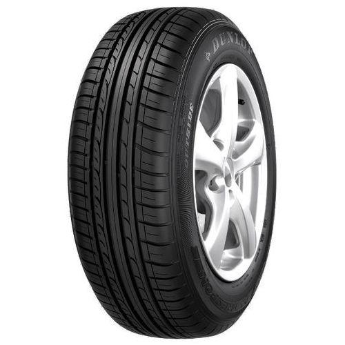 Dunlop SP Sport FastResponse 175/65 R15 84 H. Najniższe ceny, najlepsze promocje w sklepach, opinie.