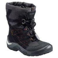 Buty dziecięce  snow ride (75120155849) marki Ecco