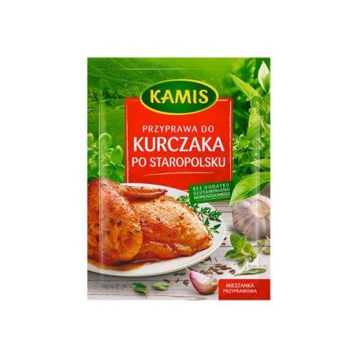 Przyprawa do kurczaka po staropolsku marki Kamis