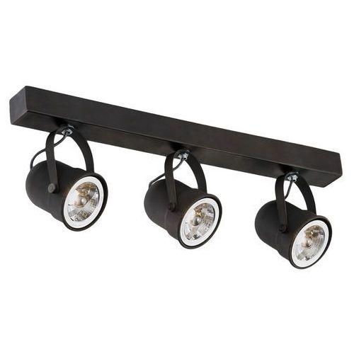 Stojąca LAMPKA biurkowa MERCURIO 0331 Milagro stołowa LAMPA LED 012W chrom (5902047300875)