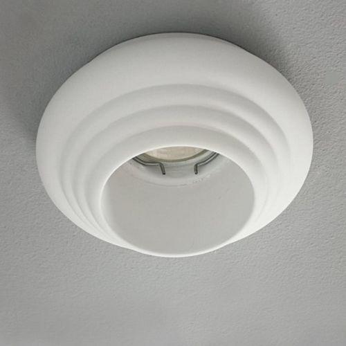 Aube Oczko Cleoni 5230 12cm biały