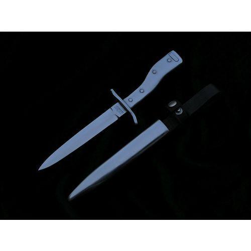 Płatnerze Replika niemiecki nóż okopowy bagnet ius-b-404