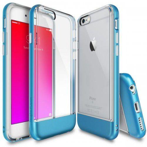 RINGKE OLD FRAME IPHONE 6/6S (4.7) OCEAN BLUE - produkt z kategorii- Futerały i pokrowce do telefonów