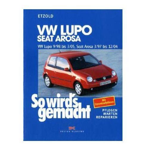 VW Lupo, Seat Arosa