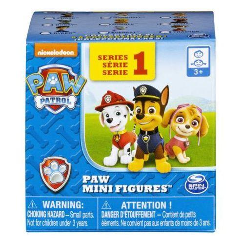 Figurka mini core psi patrol (6045829/20106073). od 3 lat marki Spin master