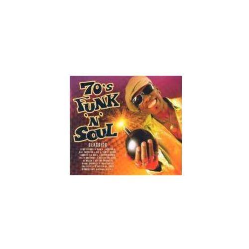 70's funk & soul classics marki Repertoire records