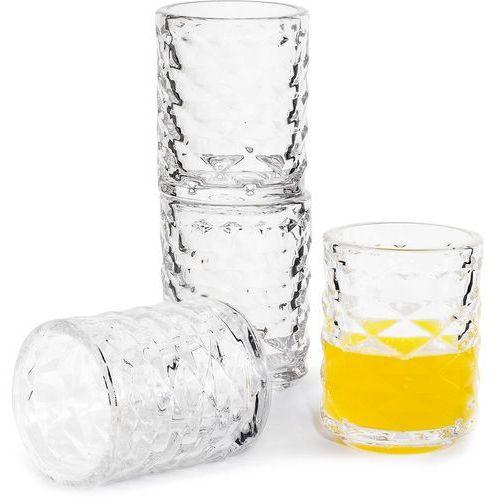 Kieliszki do wódki 60 ml Sagaform Club - 4 sztuki (SF-5017689)