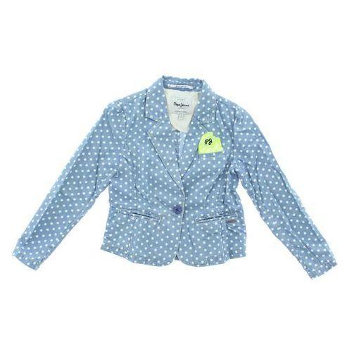 Pepe Jeans Marynarka dziecięca Niebieski 8 lat - produkt z kategorii- Marynarki dziecięce