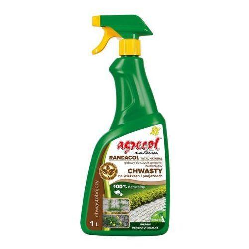 Środek ochrony roślin Agrecol Randacol Total Natural 1 l, 2380