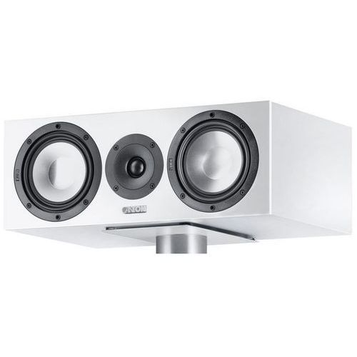Głośnik centralny CANTON GLE 456 Biały, GLE 456 WHITE-WHITE