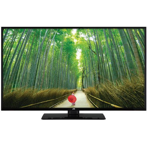 TV LED JVC LT-55VU61