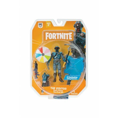 Fortnite figurka the visitor 2y37gj