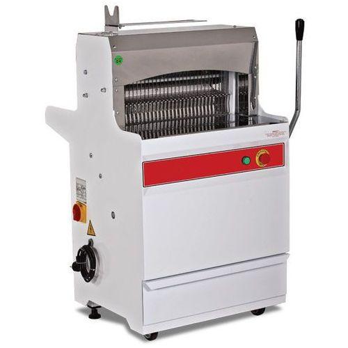 Krajalnica do pieczywa | 0,37 kw | 220 v | grubość kromki 16 mm marki Xxlselect