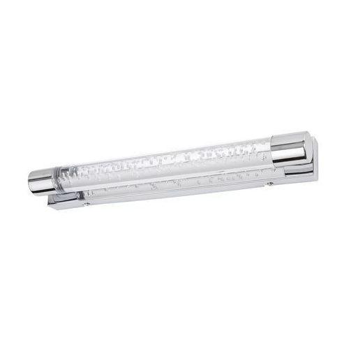 Rabalux kinkiet łazienkowy LED Abbey, 2x 5 W z efektem kropli, IP44 57871