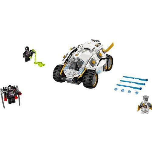 Lego NINJAGO Titanium ninja tumbler 70588 wyprzedaż