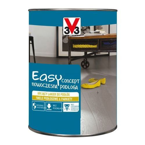 Emalia easy podłogi marki V33
