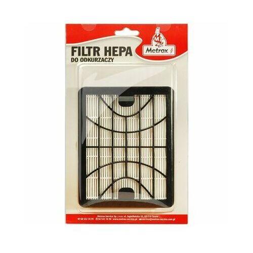 Wyposażenie METROX Filtr HEPA do odkurzaczy Zelmer (5908230160875)