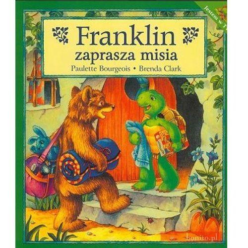 Franklin zaprasza misia (opr. miękka)