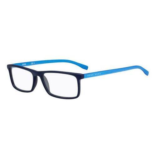 Boss by hugo boss Okulary korekcyjne  boss 0765 rlv