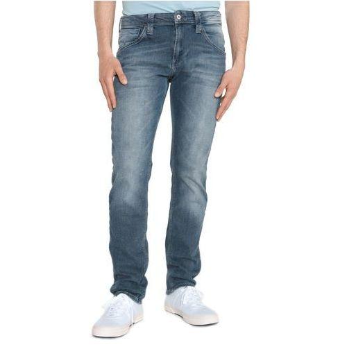 zinc dżinsy niebieski 30/34, Pepe jeans