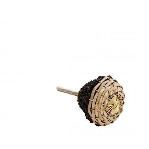 Madam Stoltz - Gałka do mebli - bambus