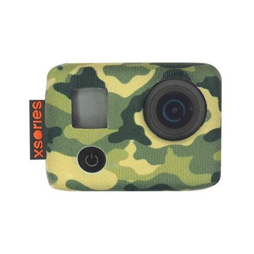 Xsories Etui  tuxsedo lite jungle camo