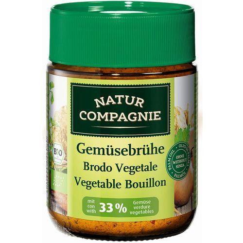 Natur compagnie Bulion warzywny w proszku bio 6x100g (4000345046080) - OKAZJE