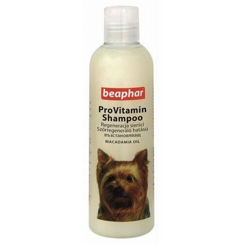 Beaphar szampon z olejkiem makadamia - regeneracja sierści 250ml (8711231182787)