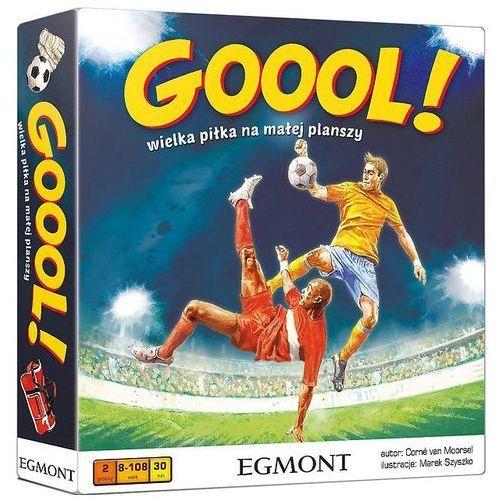 OKAZJA - Goool! (gol) marki Egmont