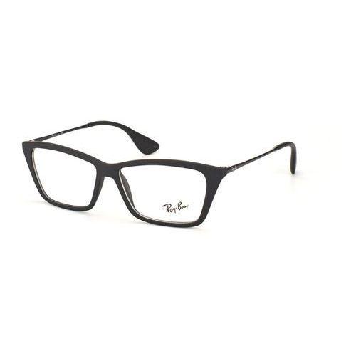 okulary korekcyjne Ray Ban 7022 5364 (54) Shirley - sprawdź w wybranym sklepie
