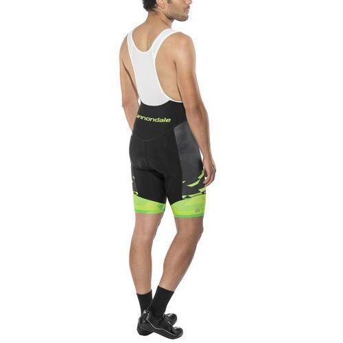 Sugoi RS Pro Spodenki na szelki Mężczyźni zielony/czarny S 2018 Spodenki rowerowe (0673077067827)