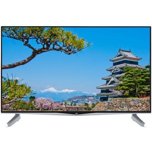 TV LED JVC LT-40VU83
