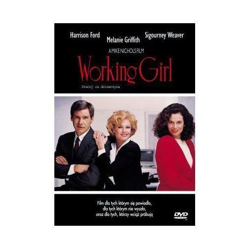 Pracująca dziewczyna (DVD) - Mike Nichols