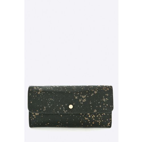 Desigual - portfel dwustronny