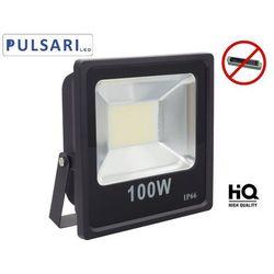 Reflektor Naświetlacz Halogen Lampa PULSARI SMD LED 100W - produkt z kategorii- Oprawy
