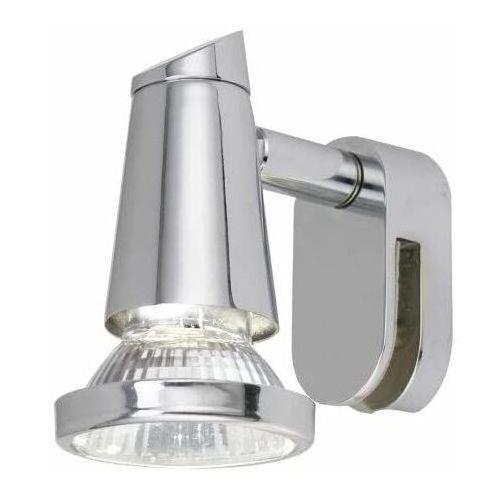 Eglo 85825 - oświetlenie punktowe sticker 1xgu10/50w/230v