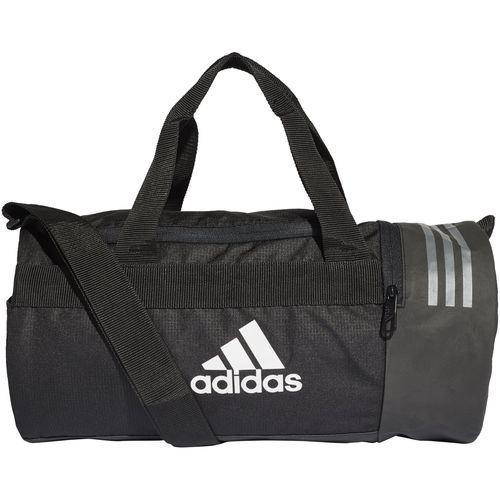 adidas Performance Torba sportowa black/grefou/white, ENK17