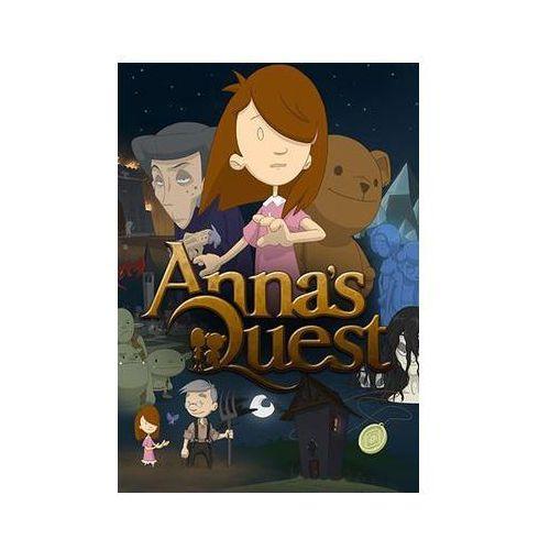 Anna's Quest (PC)