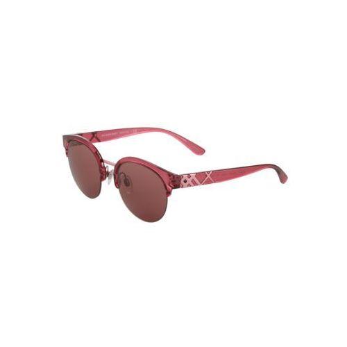 Burberry Okulary przeciwsłoneczne dark violet, 0BE4241