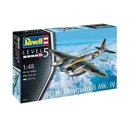 D.H. Mosquito Bomber (4009803039237)