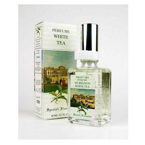speziali fiorentini perfumy biała herbata 50ml marki Derbe