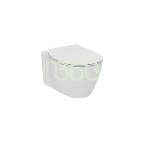 connect miska wc wisząca z ukrytymi mocowaniami biała e771801 marki Ideal standard