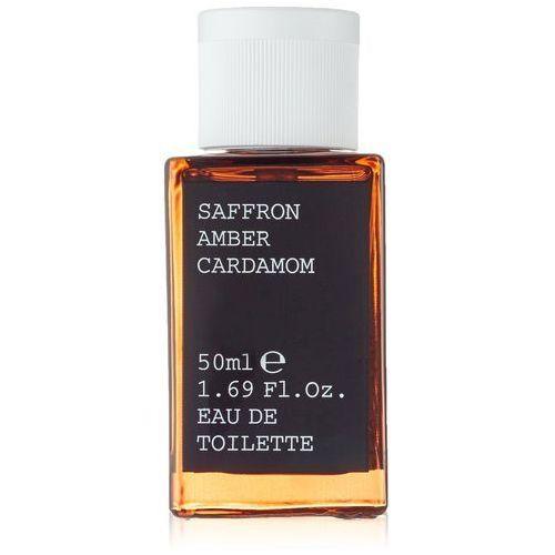 Korres Saffron Amber Agarwood Cardamom Men 50ml EdT