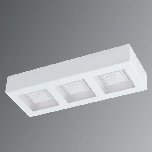 Eglo 96793 - led lampa sufitowa ferreros 3xled/6,3w/230v