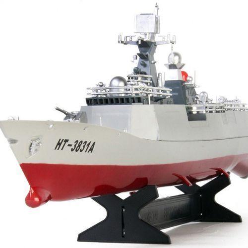 Tpc Okręt wojenny fregata rakietowa typu 054a klasy jiangkai ii