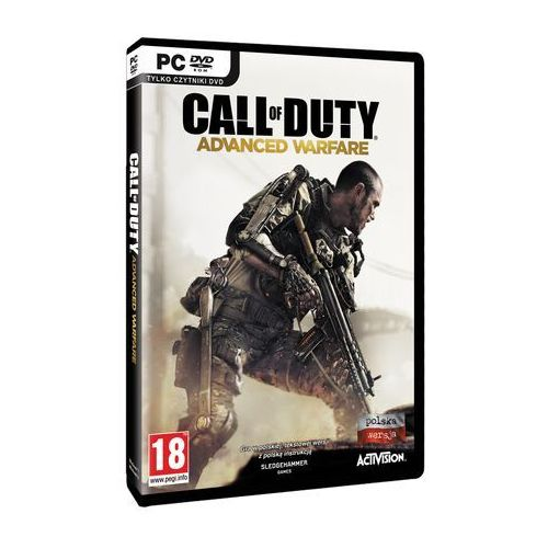 OKAZJA - Call of Duty Advanced Warfare (PC)