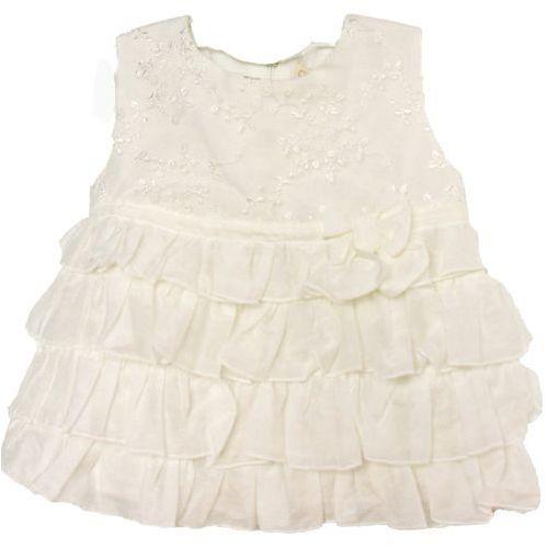 United4 Ceremony - tunika dziewczęca - list dla ciebie (rozm. 62-134cm). Najniższe ceny, najlepsze promocje w sklepach, opinie.