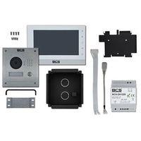 -vdip5 zestaw wideodomofonowy ip marki Bcs
